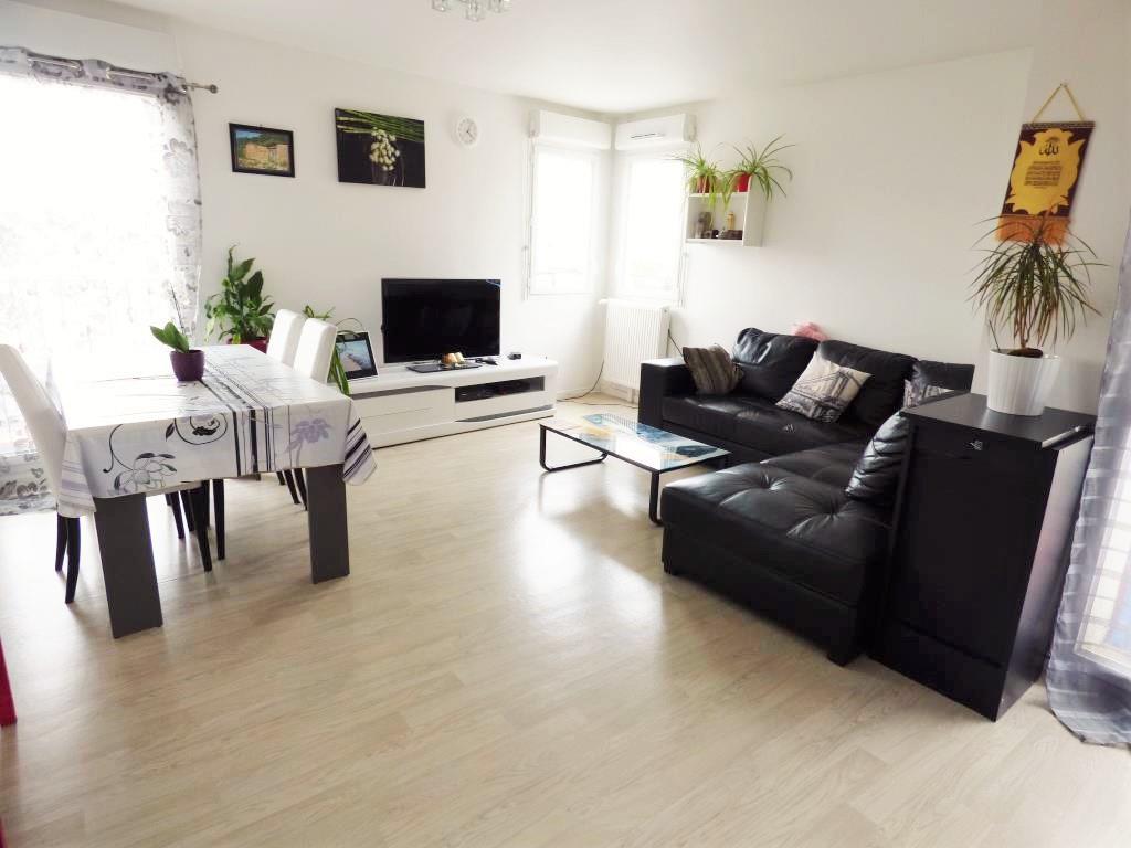 Appartement BONNEUIL SUR MARNE