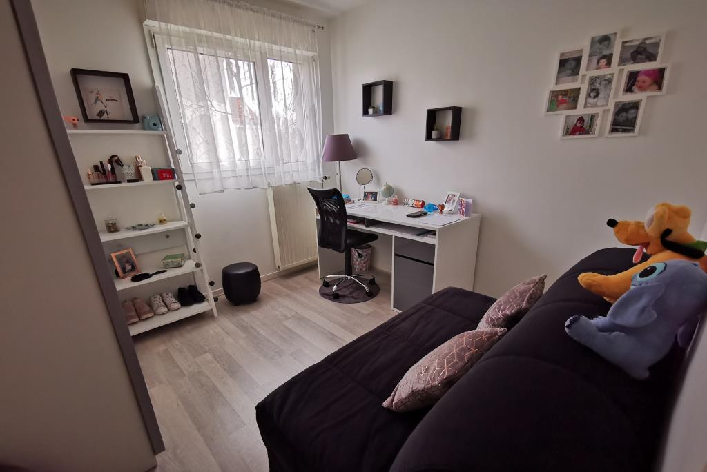 Photo annonce Vente Appartement 4 pièces CRETEIL