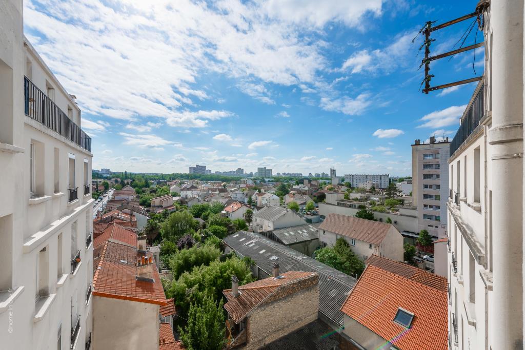 Photo annonce Vente Appartement 1 pièces MAISONS-ALFORT