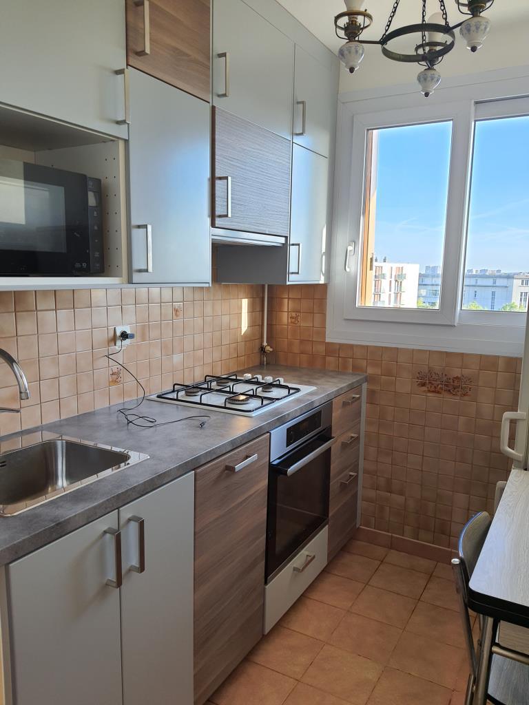 Photo annonce Vente Appartement 2 pièces SAINT-MAUR-DES-FOSSÉS