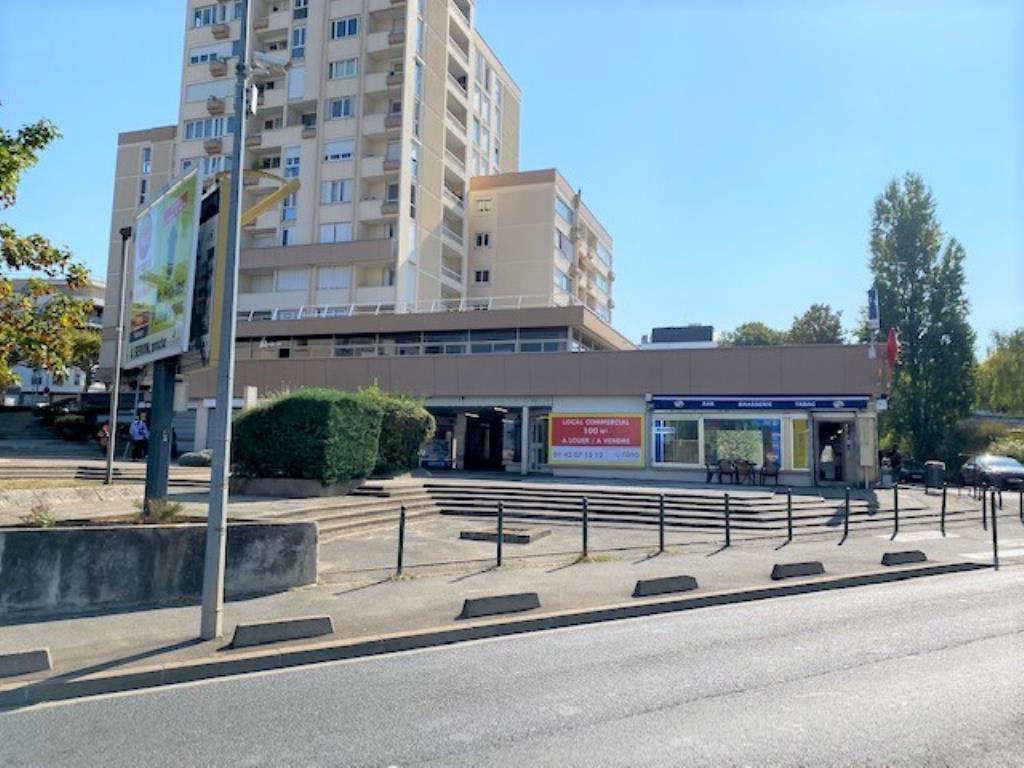 Photo Vente Com BOISSY-SAINT-LÉGER
