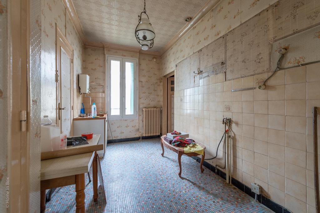 Photo annonce Vente Maison 4 pièces MAISONS-ALFORT