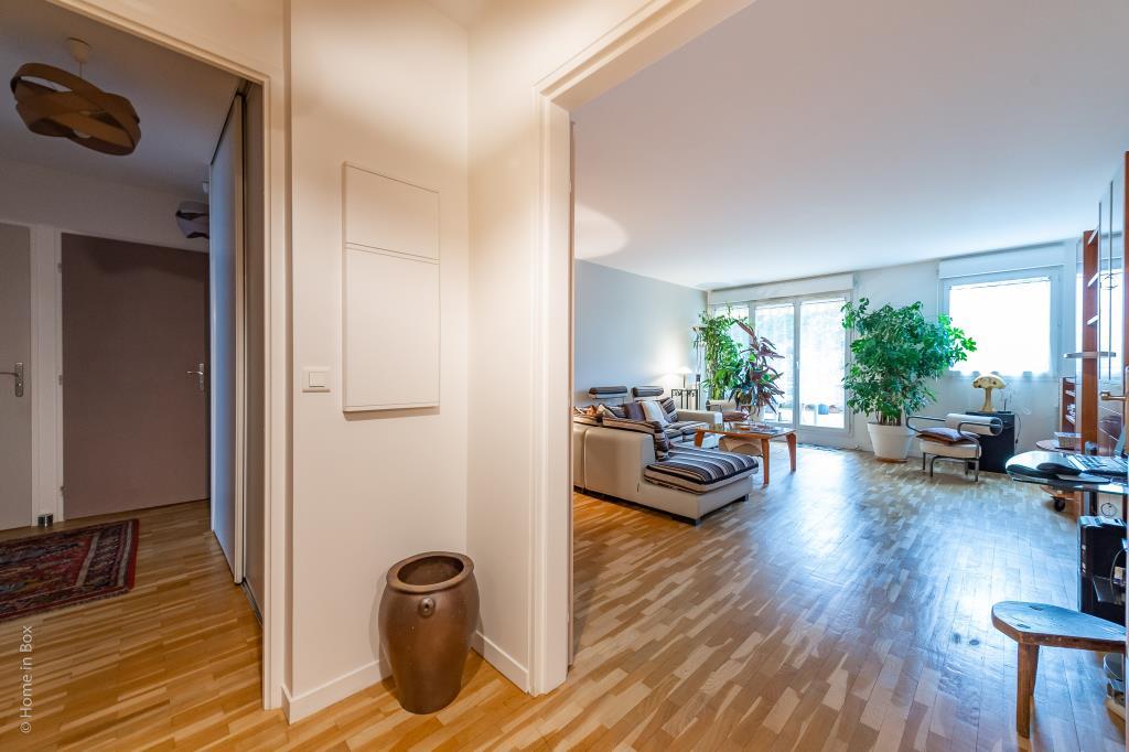 Photo annonce Vente Appartement 4 pièces ALFORTVILLE