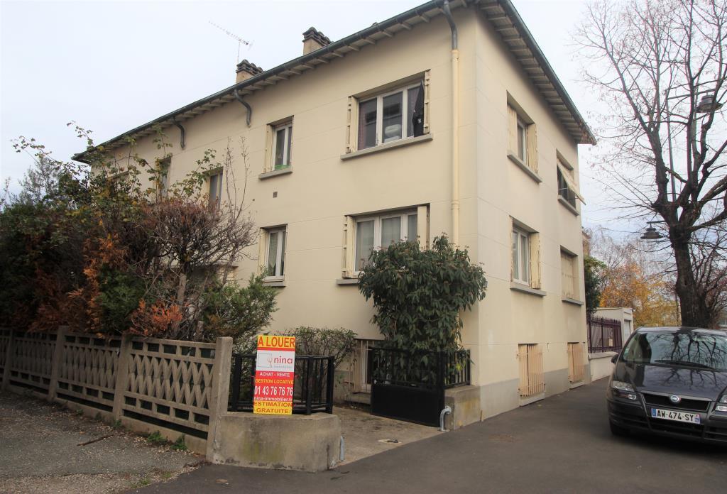 Photo annonce Location Appartement 2 pièces MAISONS-ALFORT