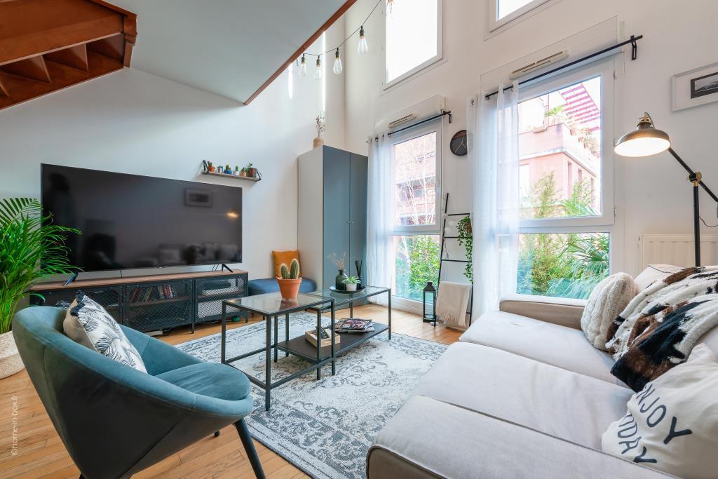 Photo annonce Vente Appartement 2 pièces CRETEIL