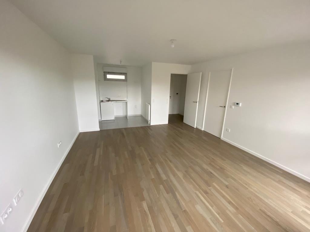 Photo annonce Location Appartement 2 pièces CRÉTEIL