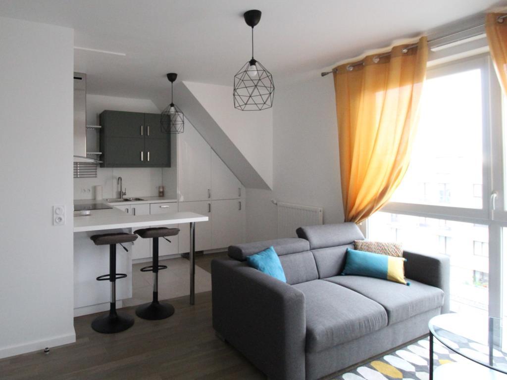Photo annonce Location Appartement 2 pièces CRETEIL