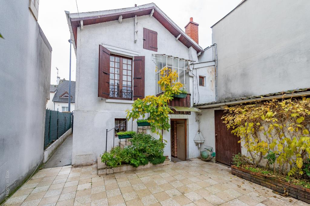 Photo Vente Mai MAISONS-ALFORT