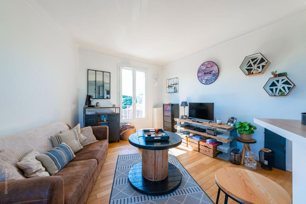 Photo annonce Vente Appartement 2 pièces ALFORTVILLE
