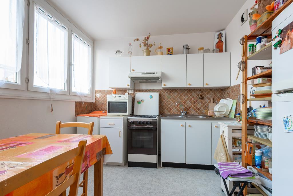 Photo annonce Vente Appartement 3 pièces CRÉTEIL