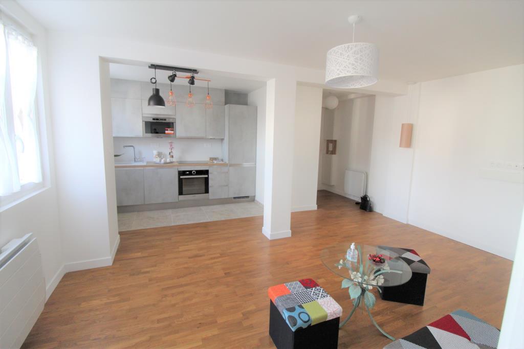 Photo annonce Vente Appartement 2 pièces MAISONS-ALFORT