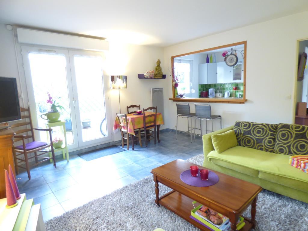 Photo annonce Location Appartement 3 pièces CRETEIL