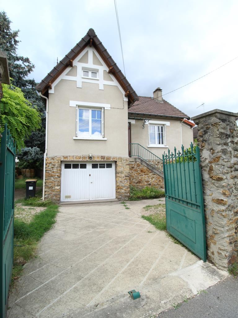 Photo annonce Location Maison 3 pièces SUCY-EN-BRIE